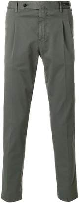 Pt01 front pleat chinos
