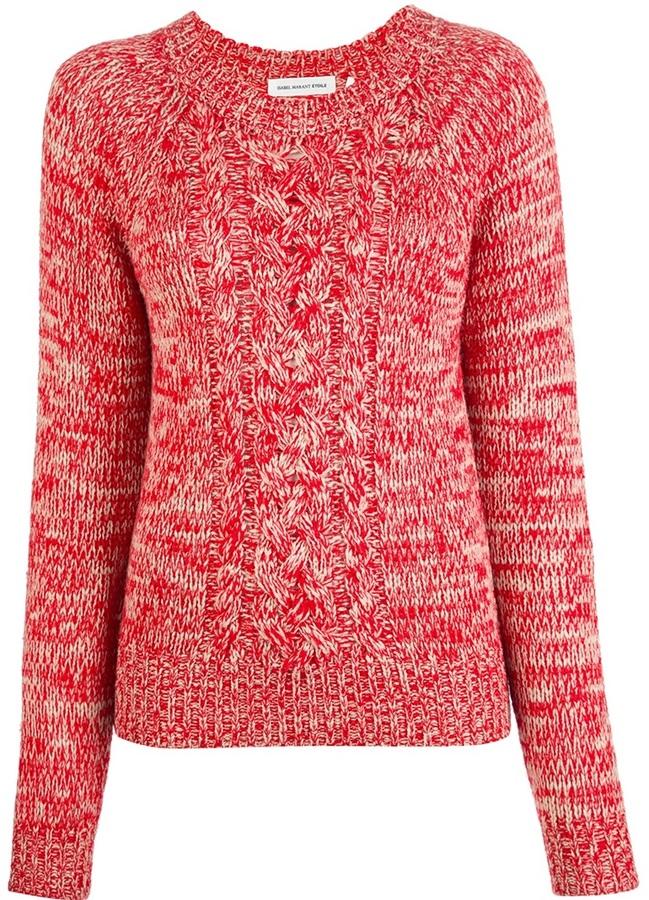 Etoile Isabel Marant 'Delta' sweater