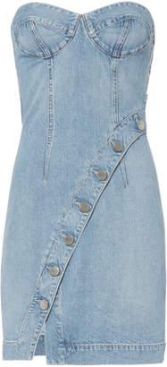 Jean Atelier Claudia Mini Dress