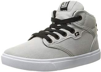 Globe Motley Mid Skateboarding Shoe (Little Kid/Big Kid)
