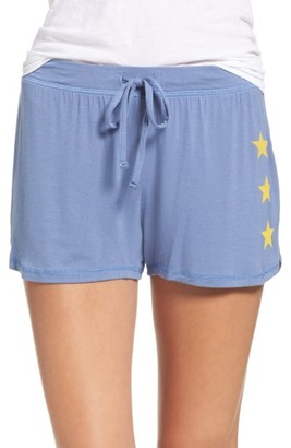 Women's Junk Food Lounge Shorts $50 thestylecure.com