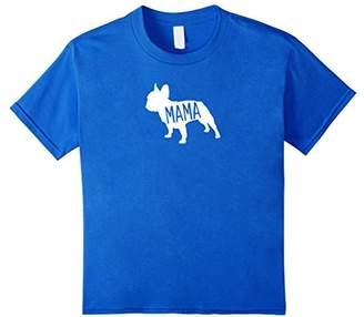 Frenchie Mama - Love French Bulldogs Cute T-shirt
