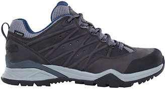 The North Face Hedgehog Hike 2 GORE-TEX Men's Hiking Boots, Grey/Blue