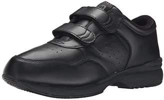 Propet Life Walker Strap 5E Round Toe Leather Walking Shoe $79.95 thestylecure.com