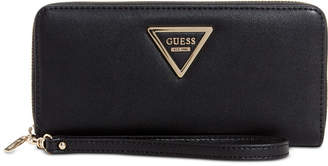GUESS Marisole Zip Around Boxed Wallet