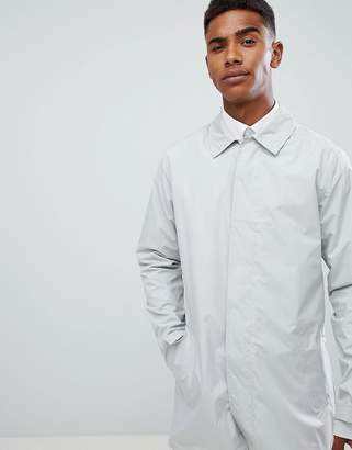 French Connection Summer Trench Jacket