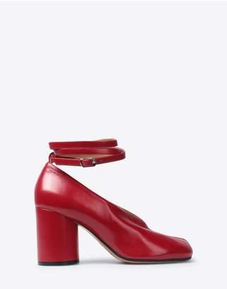 Maison Margiela Tabi Ankle Strap Sandals