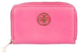 Tory Burch Coin Purse Keychain