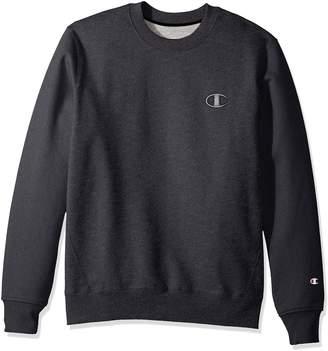 Champion Life Men's Pullover Super Fleece Sweatshirt
