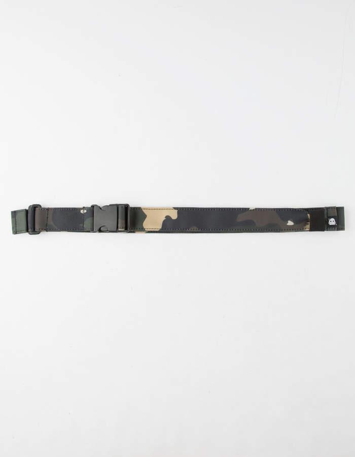 Acembly Camo Waistpack Belt