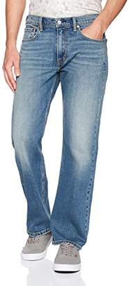 Levi's Men's 569 Loose Straight Fit-Jeans