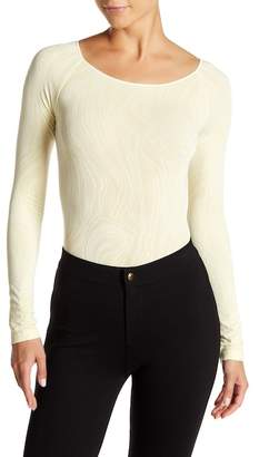 Wolford Marble Bodysuit