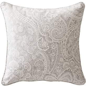 Pottery Barn Vanessa Paisley Print Pillow Cover