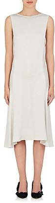 Isabel Marant WOMEN'S TWENY PLISSÉ V-BACK DRESS
