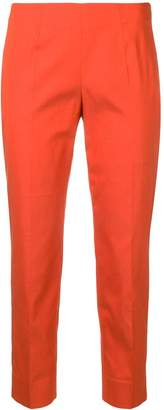 Piazza Sempione cropped trousers