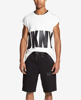 DKNY Men's Athleisure Shorts, Created for Macy's