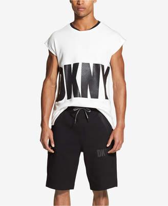 DKNY Men's Athleisure Shorts