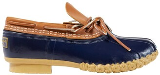 L.L. Bean Women's Bean Boots by L.L.BeanA, Rubber Moc