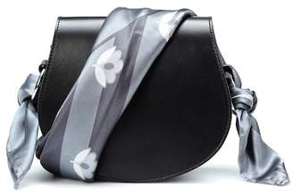 MM6 MAISON MARGIELA Leather shoulder bag