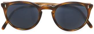 Oliver Peoples x The Row Collection 'O'Malley NYC' sunglasses