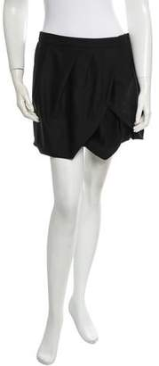 Wayne Wool Skirt w/ Tags
