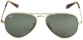 Ray-Ban Icons Aviator Sunglasses