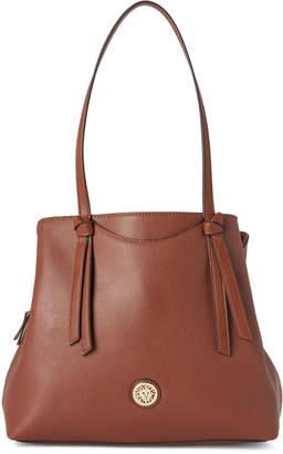 Anne Klein Soft Knot Shoulder Bag