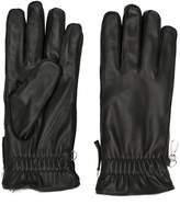 DSQUARED2 (ディースクエアード) - Dsquared2 ロゴプリント 手袋