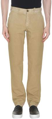Incotex Red Casual pants - Item 13158013