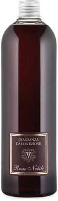 Dr.Vranjes Dr. Vranjes Rosso Nobile Refill Plastic Bottle Collection Fragrance, 17 oz./ 500 mL