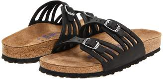 Birkenstock Granada Soft Footbed Women's Sandals