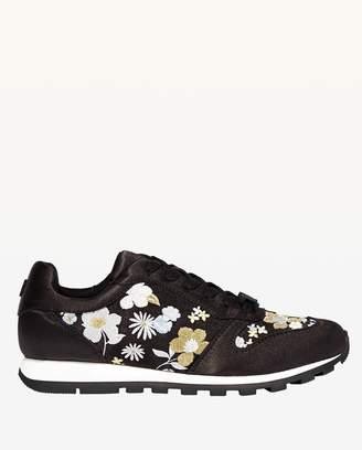 Juicy Couture Ursula Satin Sneaker