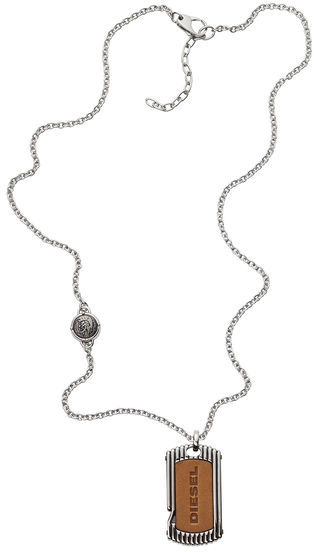 Diesel Diesel NECKLACE DX0985
