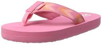 Teva Girls' Mush II Y's Flip Flops,38/39 EU