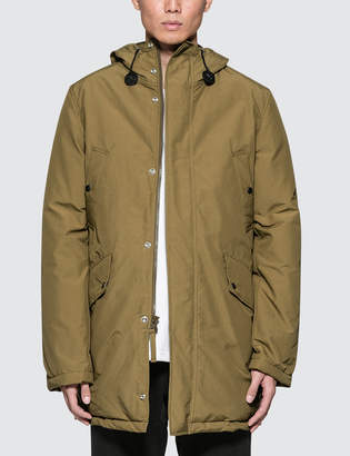 Mt.Rainier Design Original Serac Down Coat