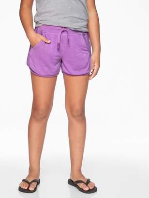 Athleta Girl Aloha Fleece Short