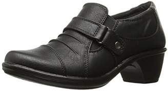 Easy Street Shoes Women's Mika Ankle Bootie