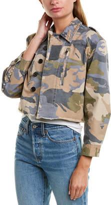 Zadig & Voltaire Kids Jacket