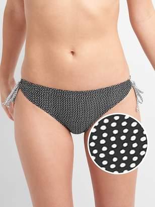 Gap Floral String Bikini Bottom