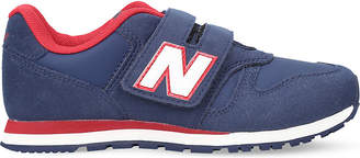 New Balance 373 suede trainers 6 - 11.5 years