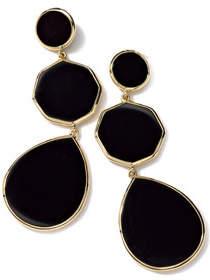Ippolita 18k Gelato Crazy-Eight Earrings