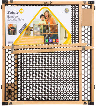 Safety 1st Bamboo Doorway Gate