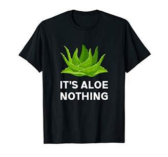 Alöe Funny Cactus Shirt Shirt - Plant Lady Shirt
