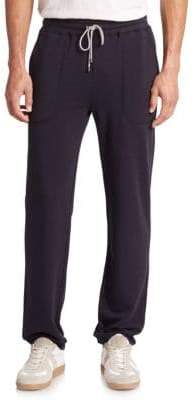Saks Fifth Avenue COLLECTION Jersey Sweatpants