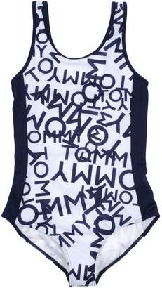 Tommy Hilfiger One-piece swimsuits - Item 47223714GD