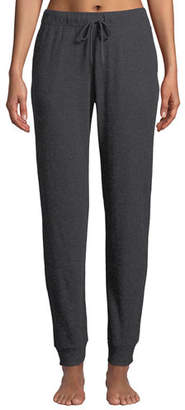 Neiman Marcus Majestic Paris for Dani Cotton-Cashmere Jogger Pants