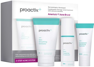 Proactiv - Proactiv+ 3-Step System, 30 Day Introductory Size