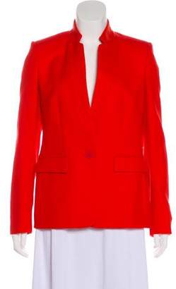 Stella McCartney Structured Wool Blazer w/ Tags
