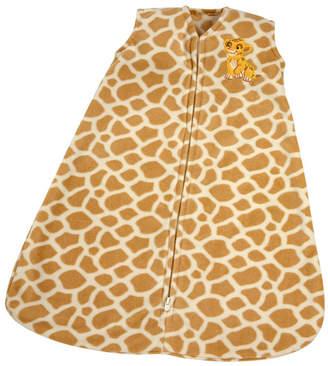 Disney Lion King Wearable Baby Blanket Bedding