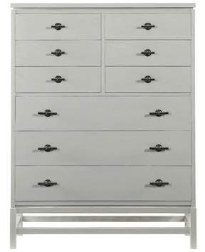 Stanley Furniture Coastal Living by Sherise Tranquility Isle 9 Drawer Chest